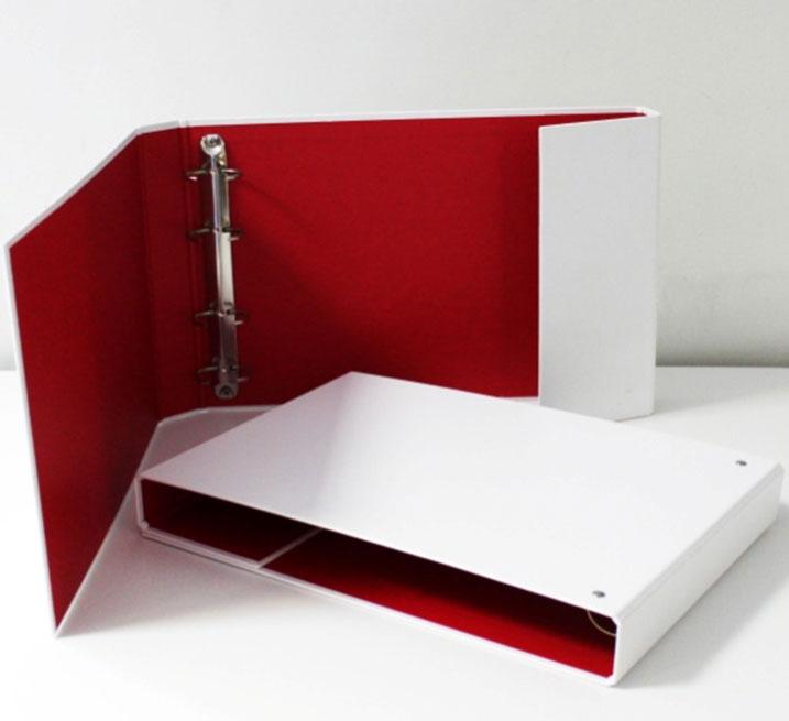 Как сделать переплет папки